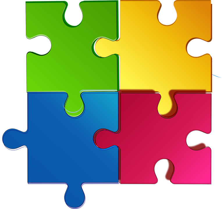 Putting Lifes Puzzle Together